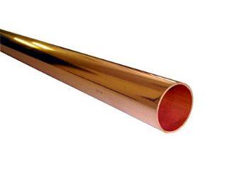 Copper Tube 2